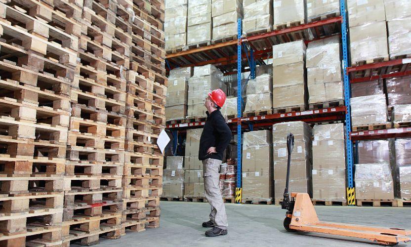 Stijgende houtprijzen? Profiteer van gebruikte pallets!
