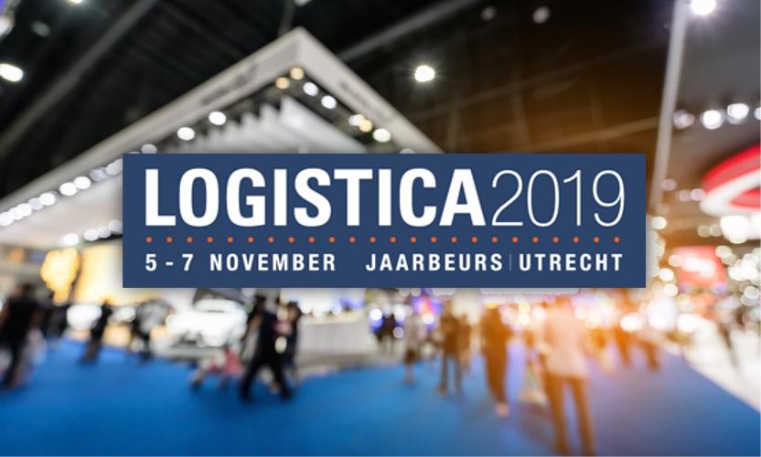 Bezoek Rotom Nederland tijdens de Logistica 2019