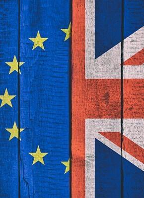 Handel tijdens Brexit - voldoen uw pallets aan de nieuwe richtlijnen?