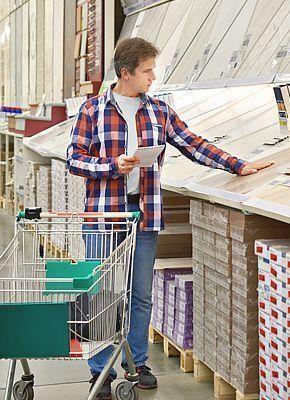 Groei doe-het-zelf sector stimuleert vraag naar logistieke verpakkingen dankzij COVID-19