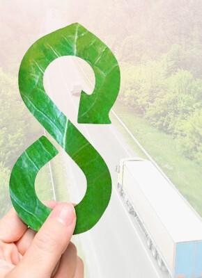 Groene logistiek - laat uw verpakkingen zo lang mogelijk meegaan