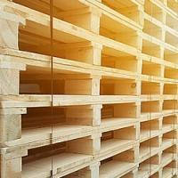 Steeds hogere houtprijzen op de Europese markt