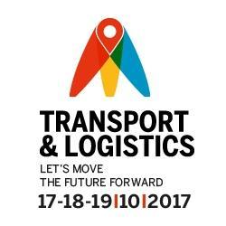 Bezoek Rotom tijdens Transport & Logistics beurs in Antwerpen